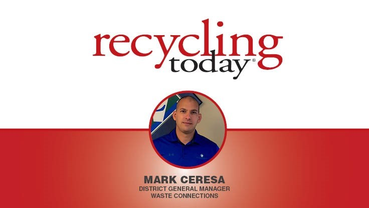 Fresh Perspective: Podcast with Mark Ceresa