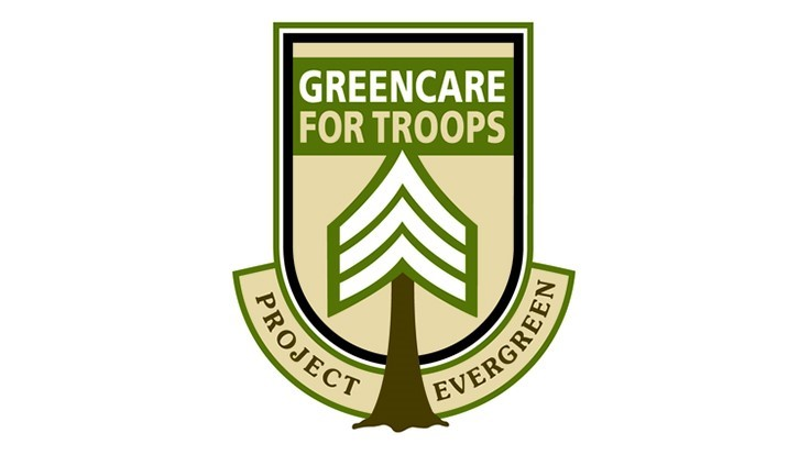 Ecologel Solutions sponsors Project EverGreen's GreenCare for Troops program
