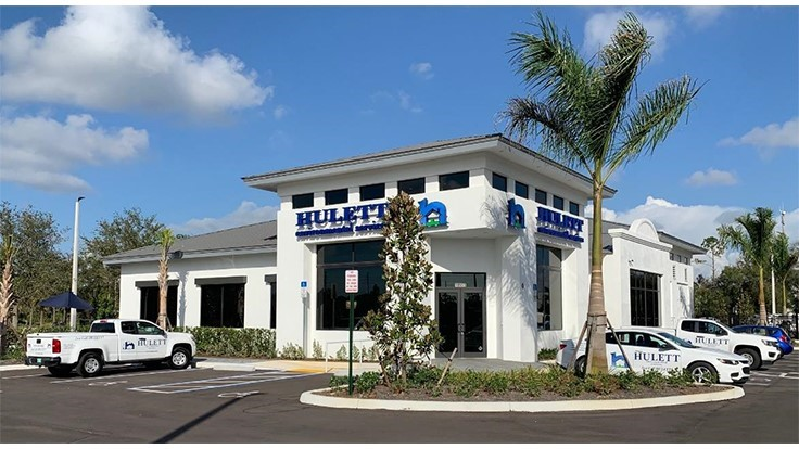 Hulett Environmental Services Opens Three Southwest Florida Offices