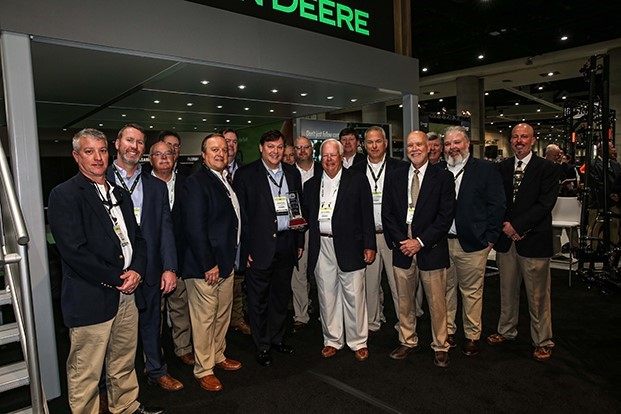 Reinders Highlighting Innovation At 24th Green Industry