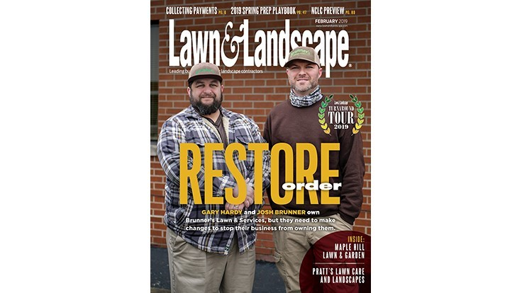 /ll-021519-february-issue-lawn-and-landscape-magazine - Lawn & Landscape - Leading Business News, Resources For Contractors