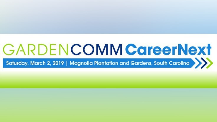 GardenComm to host CareerNext 2019 in March