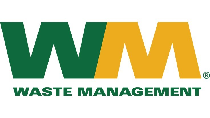 Waste Management announces 2018 earnings