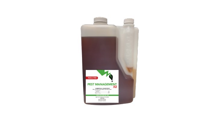 Univar Product of the Month: Pest Management X2 Concentrate