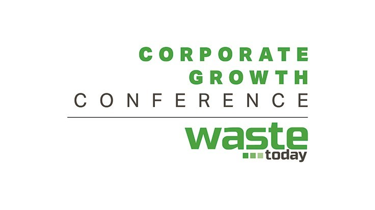 Waste Today's Corporate Growth Conference comes to Chicago