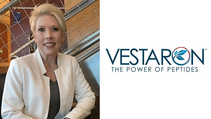 Vestaron appoints Sherry Mitchell director of marketing