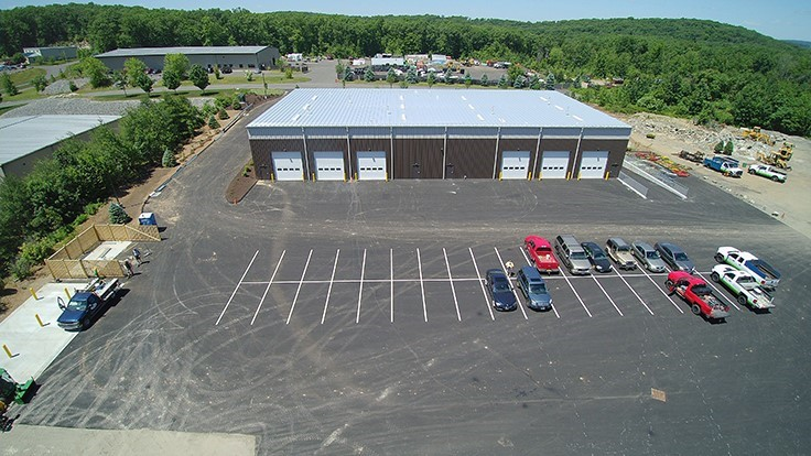 Eastern Land Management opens new Connecticut facility