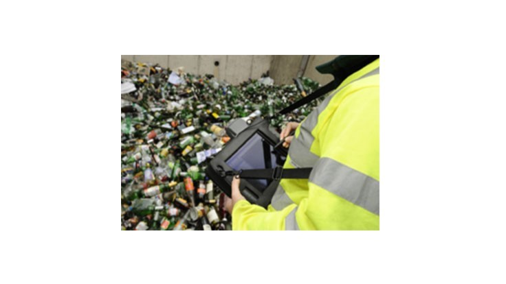 UK fund helps tech firms develop waste tracking technologies
