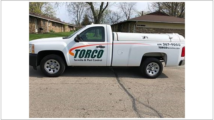 Pct Poll Your Involvement In The Termite Market Pct Pest Control Technology