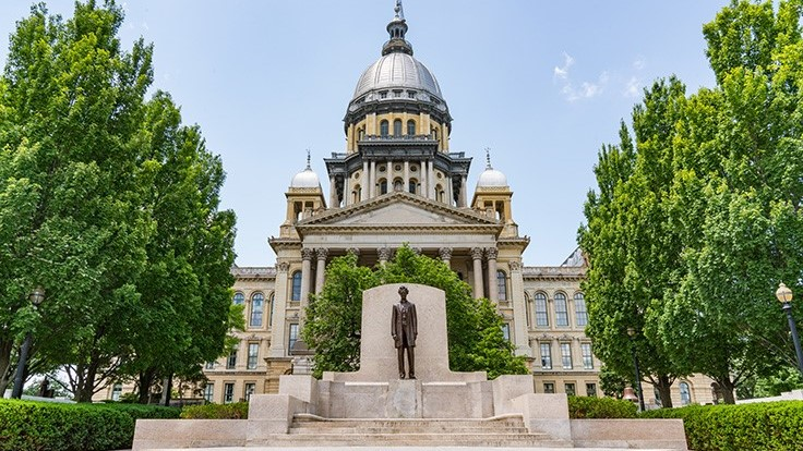 Illinois Lawmakers Consider Two Adult-Use Cannabis Legalization Proposals