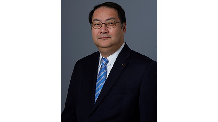 Hino Trucks appoints new president and CEO