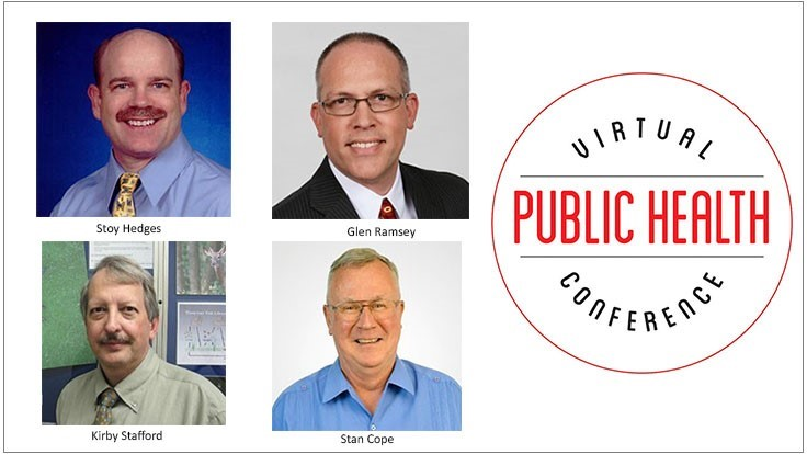 All-Star Speaker Lineup Highlights Upcoming Public Health Virtual Conference