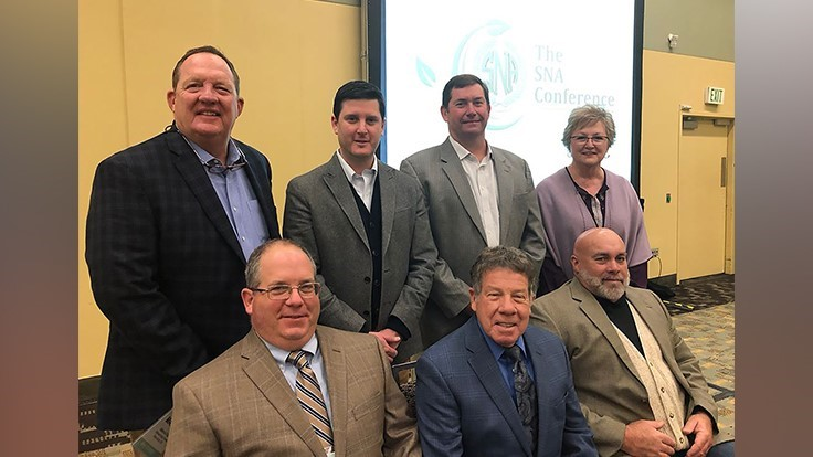 Southern Nursery Association elects new board for 2019