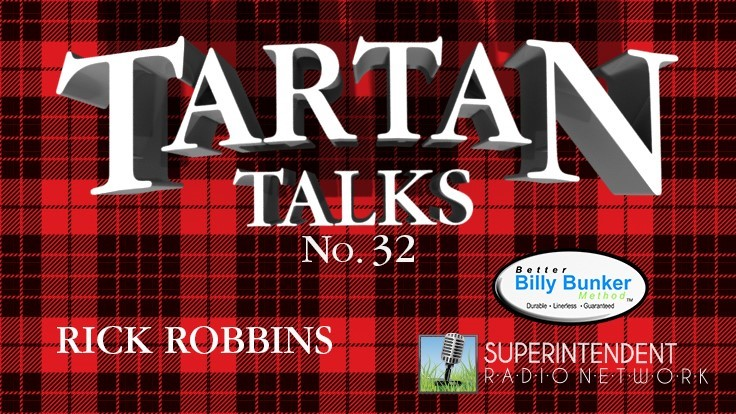 Tartan Talks No. 32
