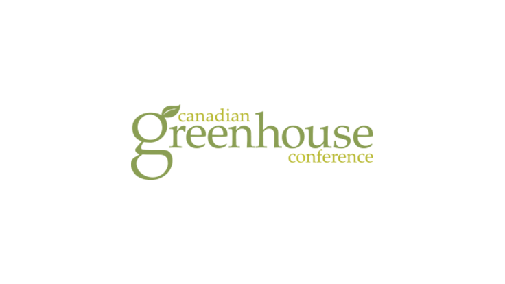Dates for 2019 Canadian Greenhouse Conference set