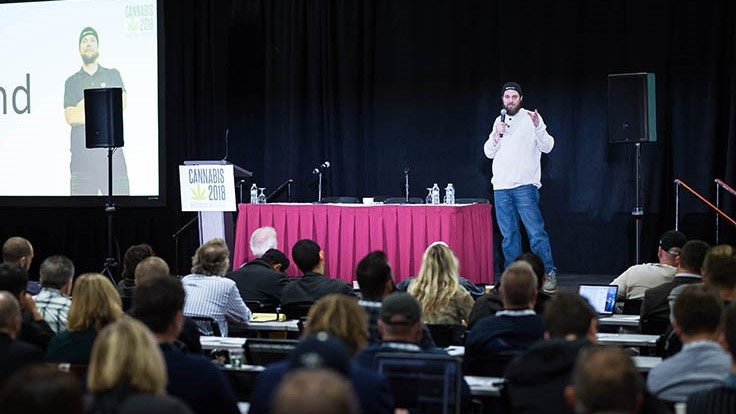 Cannabis Conference 2019 Discount Deadline Approaching