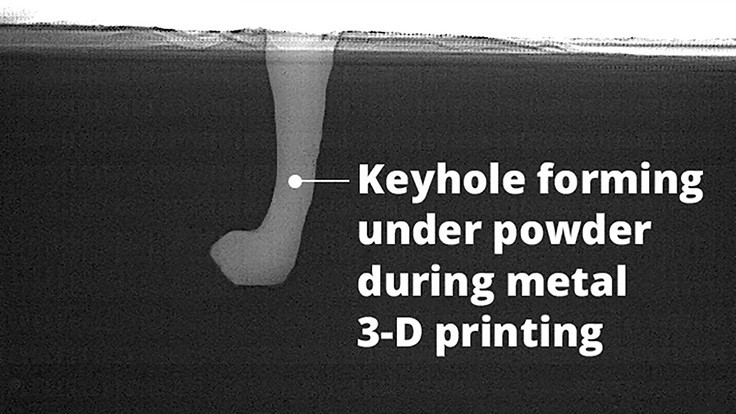Will additive manufacturing/3D printing processes accelerate?