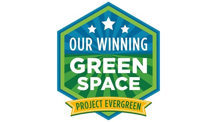 Project EverGreen announces 'Our Winning Green Space' contest