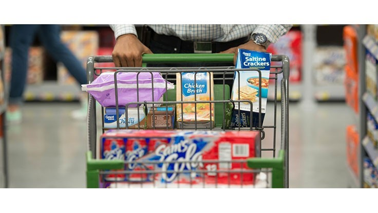 Walmart makes plastic packaging waste reduction commitments