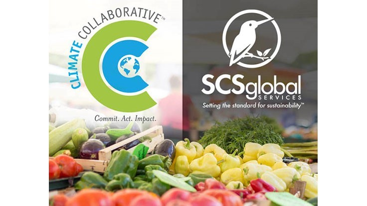 SCS Global partners with Climate Collaborative as solutions provider