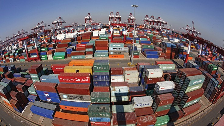 Container shipping industry braces for impact of new regulations