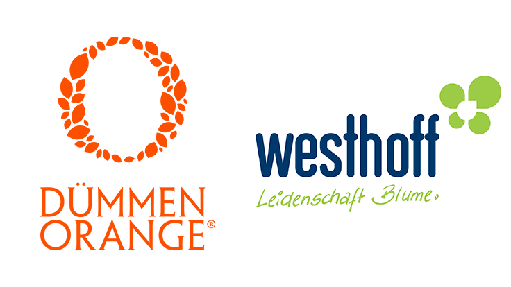 Dümmen Orange, Westhoff announce expanded partnership