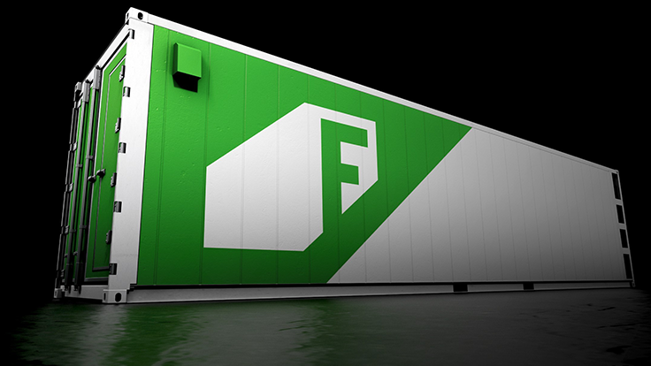 Freight Farms announces new container farm