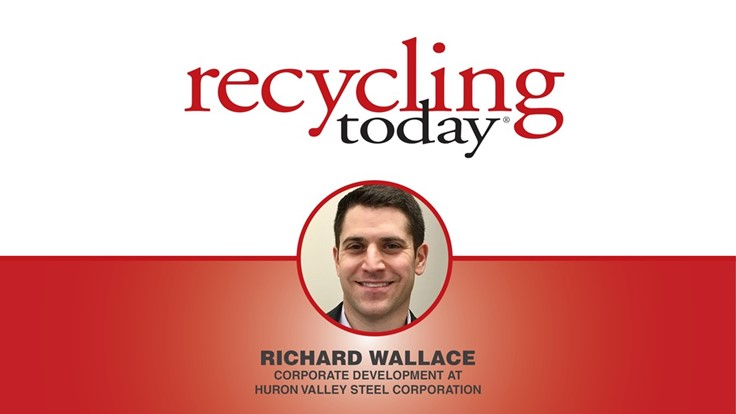 Fresh Perspective Podcast: Richard Wallace