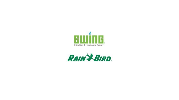 Ewing, Rain Bird Golf reach an agreement in Georgia