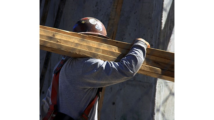 Construction a bright spot in 2018 labor market