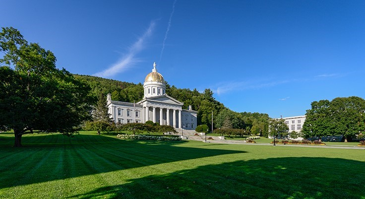 Vermont Lawmakers Consider Allowing Commercial Cannabis Sales