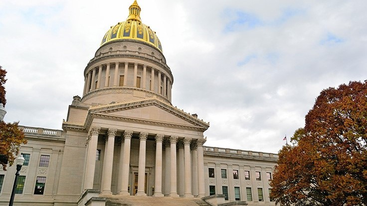 Bill to Bring Medical Marijuana Businesses to West Virginia Heads to Governor