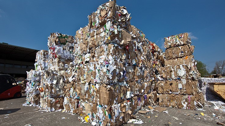 Alpine Waste & Recycling completes $2.5 million expansion