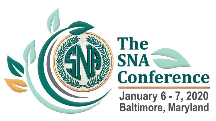 SNA announces its 2020 conference