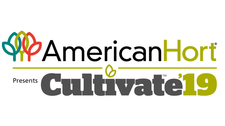 AmericanHort announces its Cultivate'19 workshops and tours
