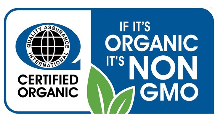 QAI Releases New Organic Certification Mark