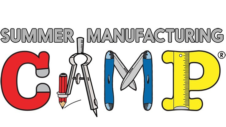 PMMI Foundation to Support Nuts, Bolts & Thingamajigs Summer Manufacturing Camps