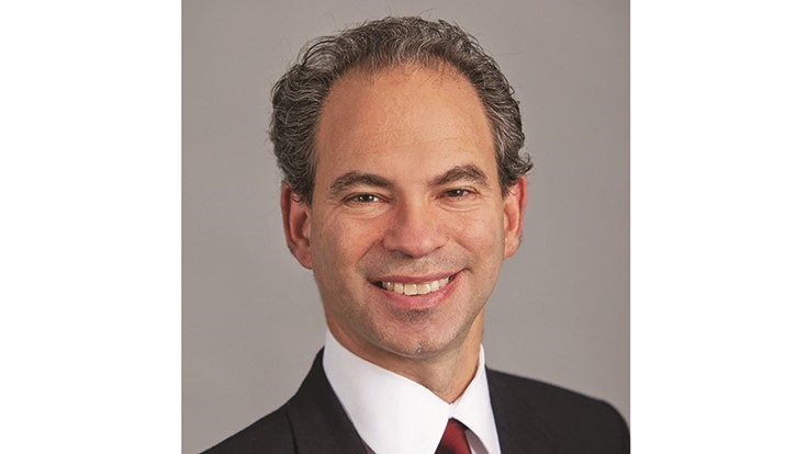 Executive Q&A: SWANA Executive Director David Biderman