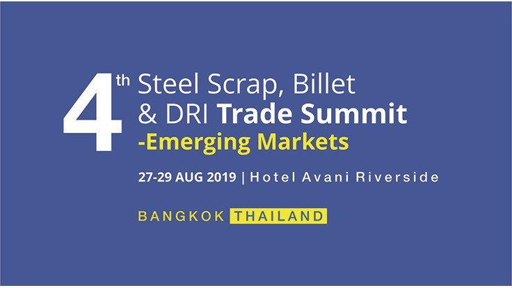 SteelMint selects Bangkok for scrap summit