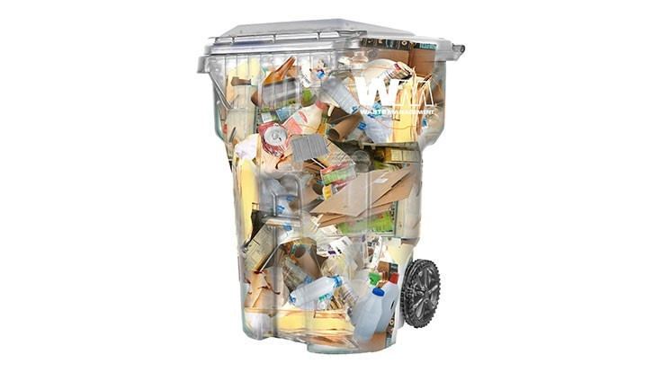 Orlando mandates commercial, multi-family recycling