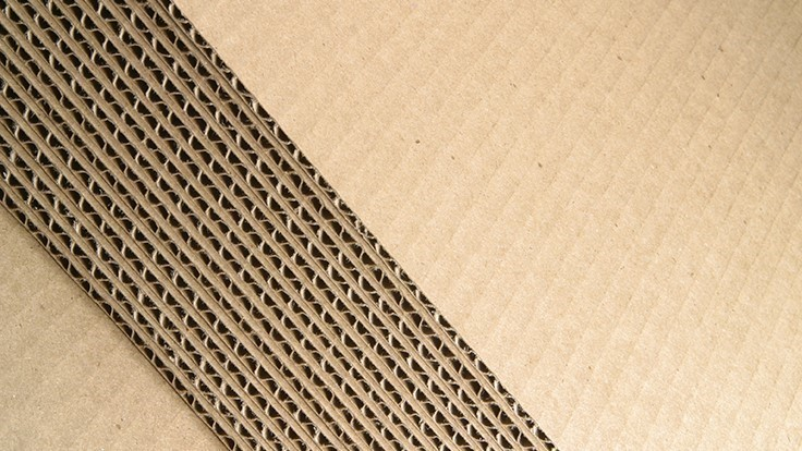 AF&PA reports declines in containerboard, boxboard production