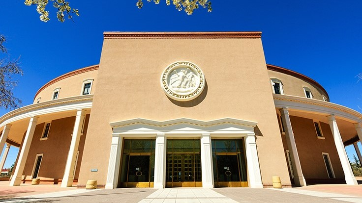 New Mexico's 2019 Legislative Session: Cannabis's Wins and Losses