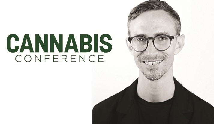 Jeremy Plumb to Deliver Keynote Address at Cannabis Conference 2019