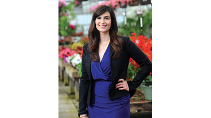 Michelle Simakis Named Editor of Cannabis Business Times and Cannabis Dispensary