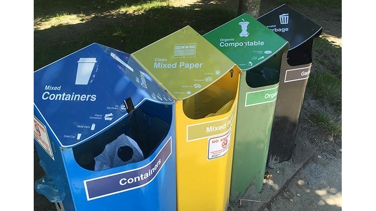 WCRRC report points to British Columbia recycling shortcomings
