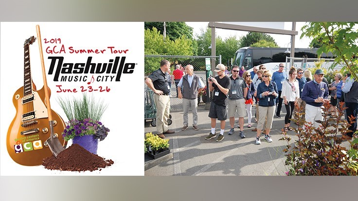 GCA Summer Tour announces its itinerary and education extras