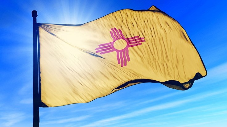 New Mexico Governor Signs Medical Cannabis Omnibus Bill