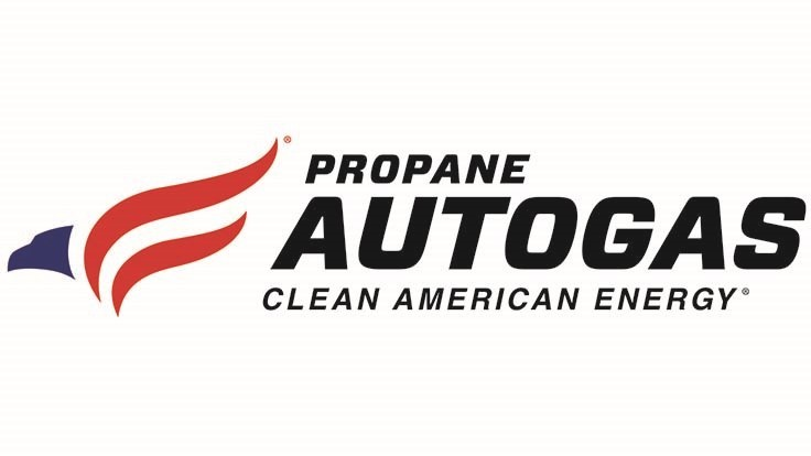Propane use grows as car, truck fuel