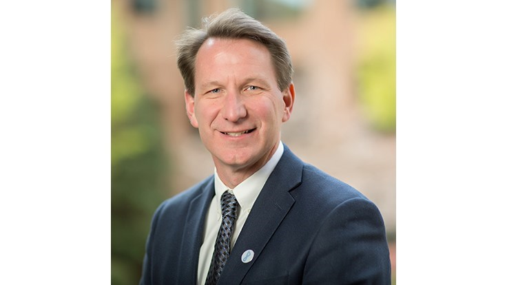 Sharpless Official as FDA Acting Commissioner