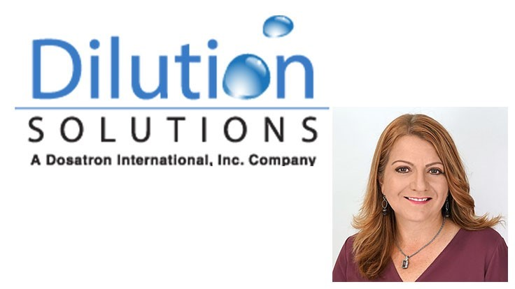 Dilution Solutions brings in new technical sales rep